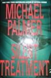 Silent Treatment, Michael Palmer, 0553095161