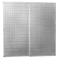 Control de pared 30-P-3232GV Paquete de tablero de acero galvanizado