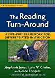 The Reading Turn-Around: A Five Part Framework for Differentiated Instruction (Practitioner's Bookshelf) (The Practitioner's Bookshelf)