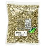 Splendor Garden Organic Fennel Seed, 454gm