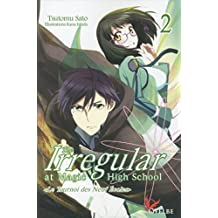 The irregular at Magic High School - Nº 2