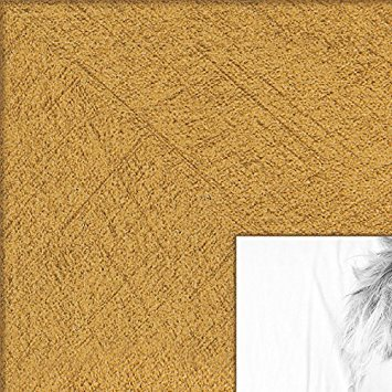 ArtToFrames 14x17 inch Classic Gold Picture Frame, 2WOM0066-76808-YGLD-14x17