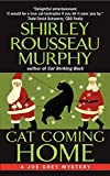 Cat Coming Home (Joe Grey Mystery Series)