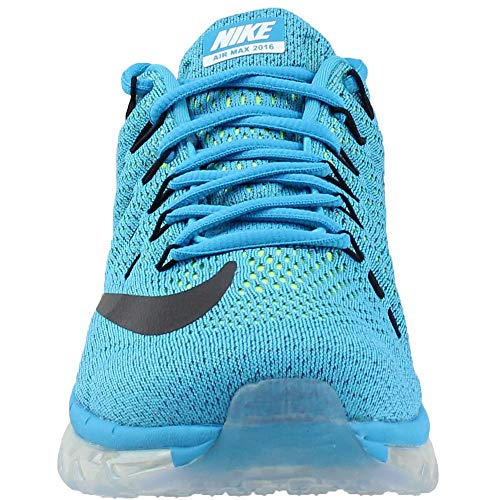 Pictures of Nike Men's Air Max 2016 Running Shoe 8 M US 4