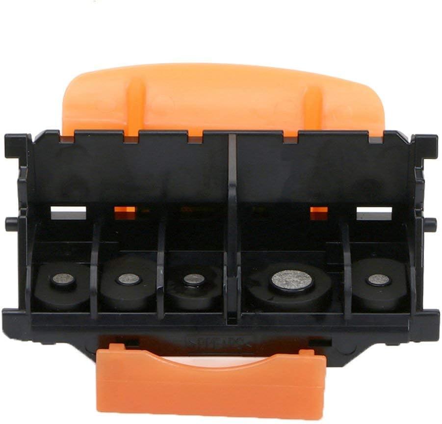 Teng 1x Renovieren Kompatibel Druckköpfe Qy6 0082 Für Canon Mg6450 Ip7220 7250 Mg5460 Mg5520 Mg5540 Mg5420