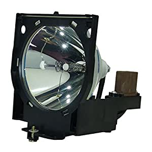 Lutema poa-lmp29-l01–1Sanyo Replacement LCD/DLP Projector lamp Economía