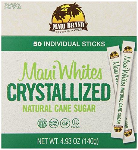 Maui Brand Whites Crystallized Natural product image
