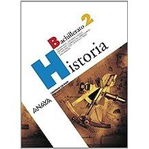 Historia. (J. Prats)