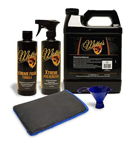 McKee's 37 MK37-480-RK Xtreme Iron Remover Refill Kit (5-Piece)