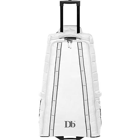 f2f90cd7fa6b Douchebags Big Bastard 90L Roller Suitcase - Arctic White  Amazon.ca   Luggage   Bags