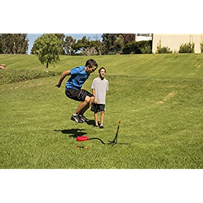 Stomp Rocket Extreme Rocket (Super High Performance) Refill Pack, 3 Rockets [Packaging May Vary]: Toys & Games