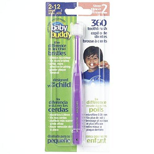 2 Toothbrush - 4