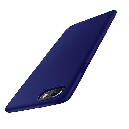 10 opinioni per EasyAcc iPhone 8 / iPhone 7 Custodia, [Funziona la ricarica wireless] Ultra