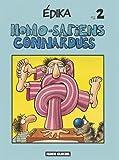 Homo-sapiens connarduss, numéro 2
