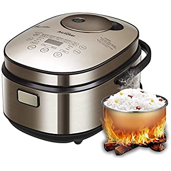 Amazon.com: High-Fired VitaClay 2-in-1 Rice N Slow Cooker