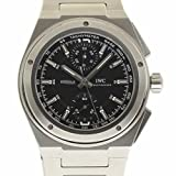 IWC Ingenieur swiss-automatic mens Watch IW372501 (Certified Pre-owned)