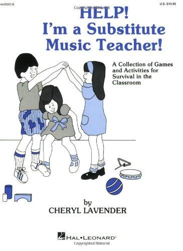 Help I'm a Substitute Music - Music Substitute