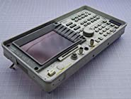 HP 8591E Front Panel Spectrum Analyzer T38258