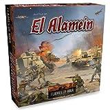 Flames Of War: Battle of El Alamein Starter Set