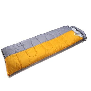 vitalite-1.35kg portátil resistente al agua algodón Envelope saco de dormir de camping con