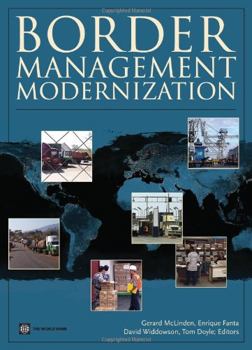 Border Management Modernization: Amazon.es: Gerard McLinden ...