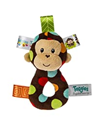 Taggies Dazzle Dots Monkey Rattle BOBEBE Online Baby Store From New York to Miami and Los Angeles