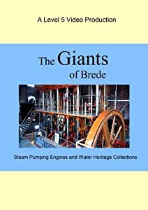The Giants of Brede (PAL)