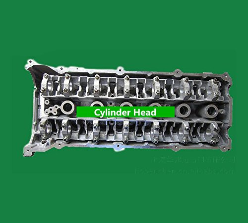 GOWE Cylinder Head M50/M52 Cylinder Head for BMW 325/525i/525ix 2494cc 2.5 24v 1991-95 11121748391 AMC:910 553