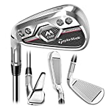 Best Taylormade Irons - Taylormade M CGB Iron Set 2018 Left 6-PW Review
