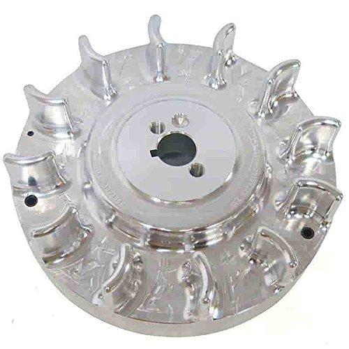 (ARC Racing Billet Flywheel - Hemi Predator 212cc / Kohler CH270)