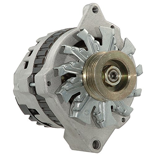 ACDelco 335-1007 Professional Alternator 335-1007-ACD