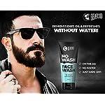 Beardo No wash Facewash, 100 gm | Made in India