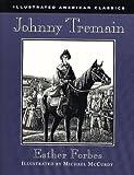 Johnny Tremain, Esther Hoskins Forbes, 0395900115