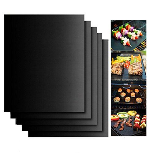 Nonstick Reusable Charcoal Electric 13X15 7inch