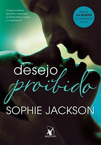 Desejo proibido por [Jackson, Sophie]