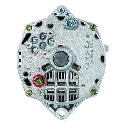 Remy 20041 Premium Remanufactured Alternator: Automotive