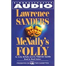 Lawrence Sanders: McNally's Folly: An Archy McNally Novel