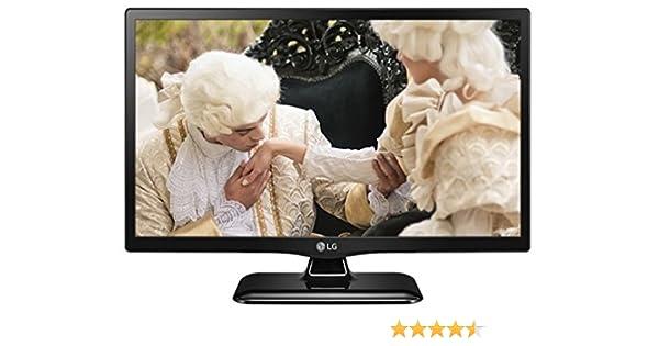 LG 24MT47D TV 61 cm (24