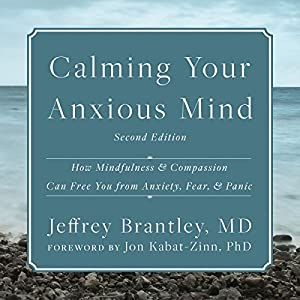 Calming Your Anxious Mind Audiobook