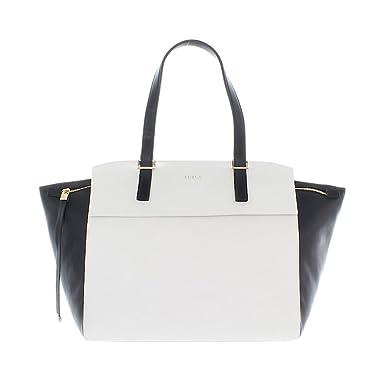 Shopping Furla Noir Blanc Sac Vita Et Dolce Vêtements RF5F1wxq