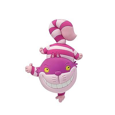 Disney Cheshire Cat 3D Foam Magnet: Toys & Games
