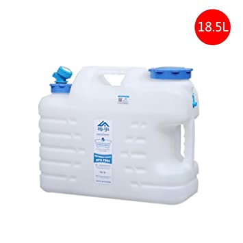 CARPOINT Bid/ón para agua