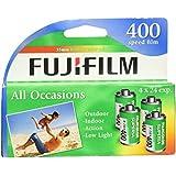 Fujifilm - Superia X-TRA ISO 400 35mm Color Film - 24 Exposures, 4 Pack