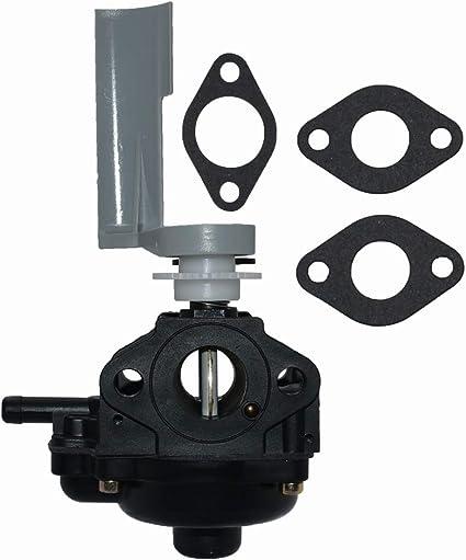 For Lawnboy Duraforce Carburetors Lawnmower 2 Cycle 107-4607 Assembled Newest