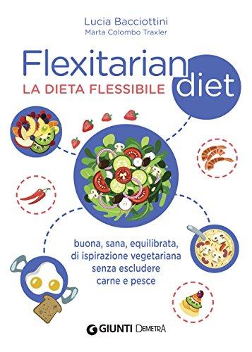 dieta vegetariana bilanciata per dimagrire