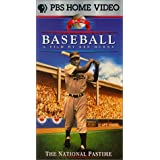 Baseball, a Film by Ken Burns: The National Pastime, 1940-1950