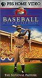 Baseball : The National Pastime - Sixth Inning 1940-1950 [VHS]