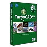 TurboCAD MAC Pro 8 Professional 2D & 3D CAD Design software