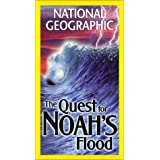 Nat'l Geo: Quest for Noah's Flood