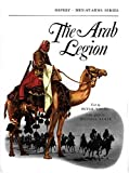 The Arab Legion, Peter Young, 0850450845